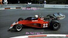 Chris Amon Ensign N176 Monaco Grand Prix 1976 Photograph