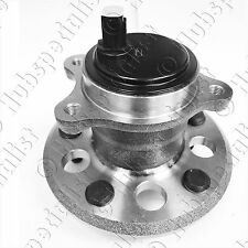 REAR WHEEL HUB BEARING ASSEMBLY TOYOTA AVALON CAMRY 2013-2016  LEFT NEW GOOD