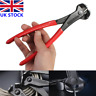 """8"""" End Cutters Steel Fixers Plier Snips Wire Cable Cutting Nippers Strippers"""