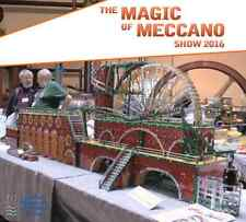 Meccano DVD - The Magic of Meccano Show (2016)