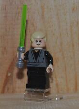 LEGO Minifigure Mini Figure 2012 Star Wars Luke Skywalker 9496 Desert Skiff