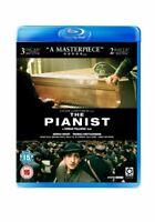 Pianist [Bluray] [DVD]