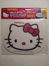 Hello Kitty Mouse Pad *New Japan Import