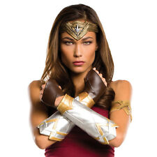 Batman vs Superman Dawn of Justice Wonder Woman Deluxe Costume Accessory Set