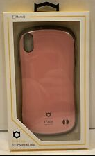 iFace First Class Hamee iPhone XS Max Baby Pink Case