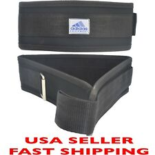"""Weight Lifting Belts Gym Fitness Bodybuilding Training Workout Back Supports 5"""""""