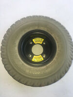 Jazzy Pride Electric Wheel Chair Tire 3.0-4 (10x3)