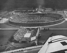 1936 Berlin OLYMPIC STADIUM Glossy 8x10 Photo Germany Olympiastadion Poster