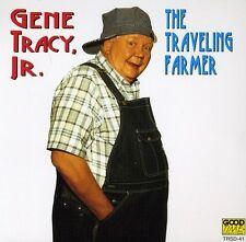 Sophy, Gene Tracy, Gene Tracy Jr. - Traveling Farmer [New CD]