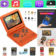Mini 500 Games Retro Handheld Game Console Pocket Classic Video Gamepad Player