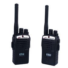 2PCS Wireless Walkie Talkie Children Two-Way Radio Set Kids Portable Electronic