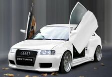 Spoiler Frontstoßstange  Audi A3 8L  CDW Tuning  Single-Frame