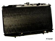 Radiator fits 1988-1991 Honda Civic CRX  WD EXPRESS
