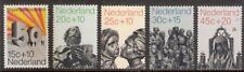 Nederland    Nummer  979/985   Postfris.