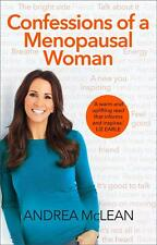 PRE-ORDER: Confessions of a Menopausal Woman by Andrea McLean - 21/05/19