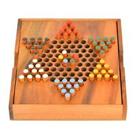 Chinese Checkers In Box (Large)