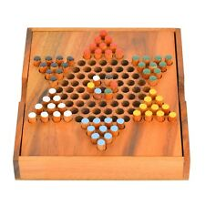 Chinese Checkers Vintage Board and Traditional Games for ...