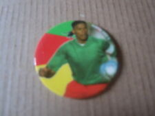 Pog Foot - Coupe du monde 2002 - Cameroun - N°45 - Song