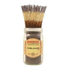 NEW! Wildberry TUMBLEWEED Incense 10 sticks FREE SHIPPING Fir Cedar Pine Balsam