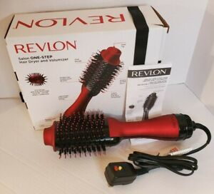*NEW* Open Box - REVLON Salon One-Step Hair Dryer & Volumizer Special Edition