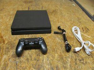 Sony CUH-2215B PlayStation 4 1TB Slim Gaming Console ( LOT A3258)