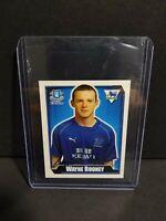 ⭐ 2003 Wayne Rooney Rookie Sticker (Green Back) Merlin #226