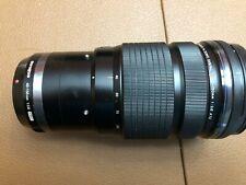 Olympus M.zuiko Digital Ed 40-150mm F/2.8 Pro Lens - Black USED with Lens Hood