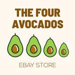 The Four Avocados