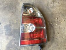 2006 Acura MDX Right Taillight Used