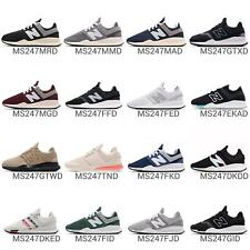 New Balance MS247 D 247 Men Running Shoes Sneakers Trainers Pick 1