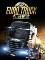 Euro Truck Simulator 2 PC Steam key Global