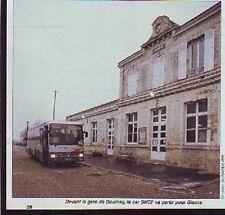 1996  --  CAR SNCF GARE DE GOURNAY   R251