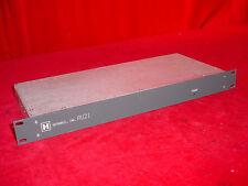 Hotronic Inc AU21 XLR  8 Input 1 Output Audio Follower #1