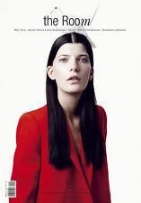 THE ROOM Magazine #12 VALERIJA KELAVA Siri Tollerod LEA T Naty Chabanenko @NEW@