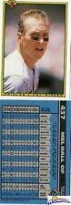 1990 Bowman Cal Ripken Wrong Back ERROR Card! Vintage over 20 Years Old!