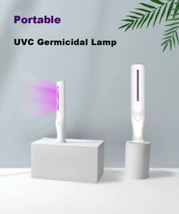 Esterilizador uv portatil/UV  Germicidal Lamp
