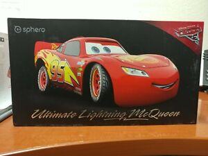 Sphero Ultimate Lightning McQueen Disney Pixar Cars