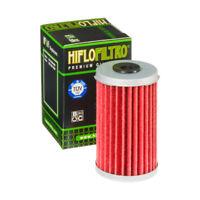 FILTRE HUILE HIFLOFILTRO HF169 Daelim VJ125 Roadwin