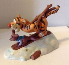"Disney's Pooh And Friends - Tigger And Roo "" Look Out Snow! Here We Come """