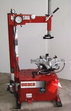 Complete Remanufactured Coats® 5030-A Tire Changer with ATV Clamps