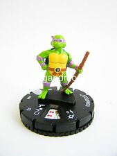 HeroClix Teenage Mutant Ninja Turtles - #003 Donatello - Heroes in a Half Shell