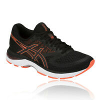 Asics Womens Gel-Pulse 10 Running Shoes Trainers Sneakers Black Sports
