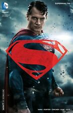 Superman #50 Henry Cavill photo cover variant NM- or better