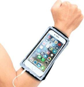 Phone Holder for Running Non-Slip Anti-Moisture iPhone 12 Pro Running Armband S
