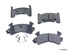 Disc Brake Pad Set-Meyle Heavy Duty Front/Rear WD EXPRESS 520 01540 505