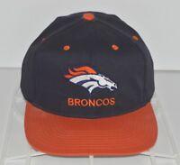 Denver Broncos NEW Snapback Hat NFL Game Day Fresh Caps Football