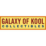GALAXY OF KOOL COLLECTIBLES