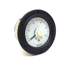 Amperometro 084-05ab - MTMT Crompton 10a 84-05