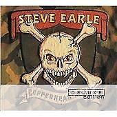 Steve Earle - Copperhead Road (2008)