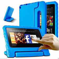Amazon Fire 7 Tablet With Alexa 2017 / 2015 Kids Case ShockProof Children Cover